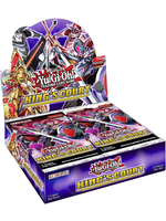YGO King's Court Display