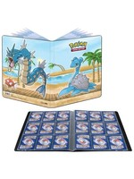 PORTFOLIO POK Gallery Series Seaside 9-Pocket