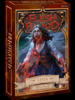 Flesh & Blood TCG - Monarch Blitz Deck Levia