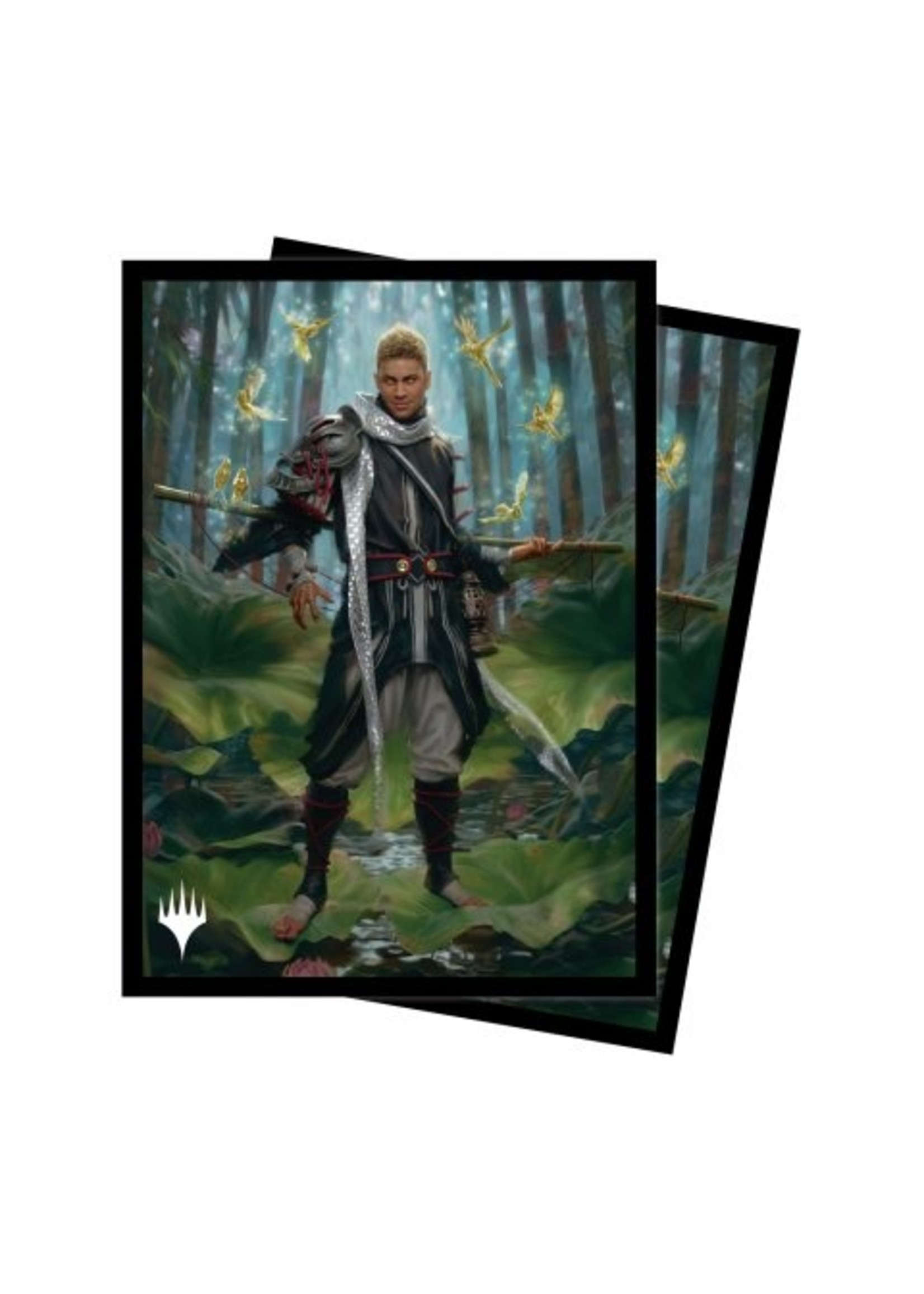 UP - Sleeves Standard Magic: The Gathering - Adventures in the Forgotten Realms V1
