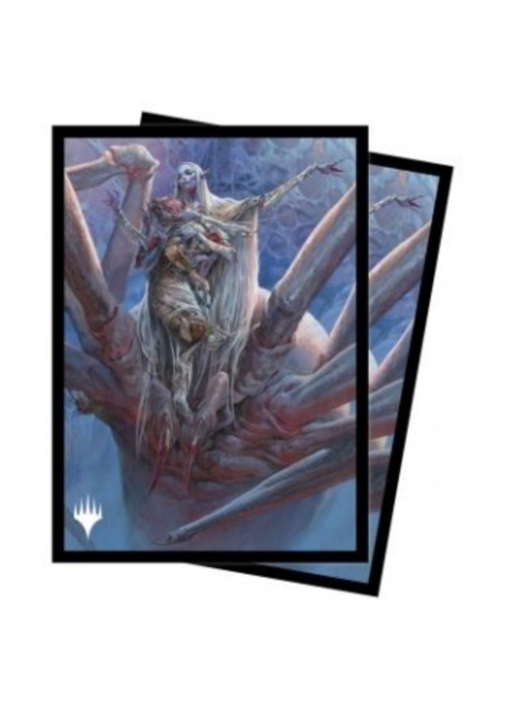 UP - Sleeves Standard Magic: The Gathering - Adventures in the Forgotten Realms V3
