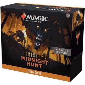 MTG - Innistrad: Midnight Hunt Bundle