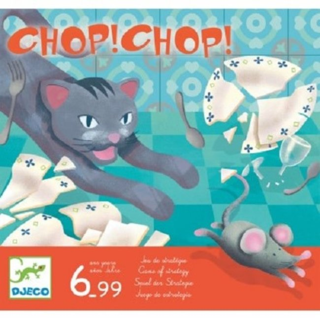 Djeco Chop ! Chop !