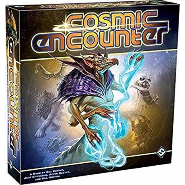 Asmodee NL Cosmic encounter
