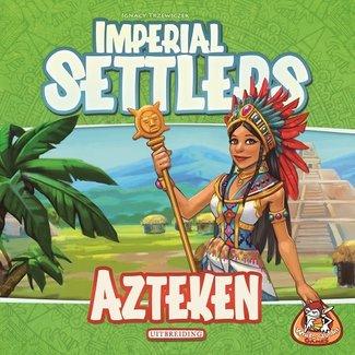 White Goblin Games Imperial Settlers - Azteken