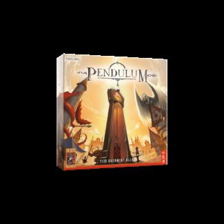 999 Games Pendulum