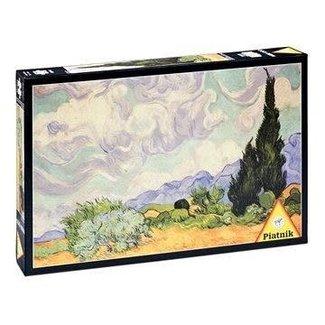 Hotsports Puzzel 1000 st. Piatnik - Van Gogh