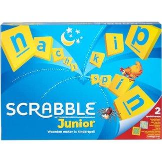 Boosterbox Scrabble junior