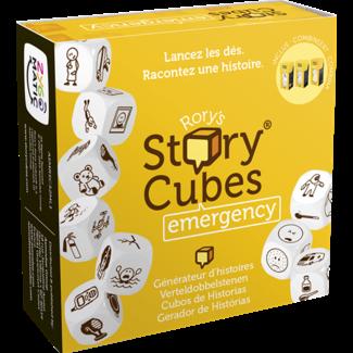 Asmodee NL Story Cubes Emergency
