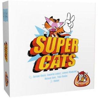 White Goblin Games Supercats