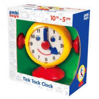 Galt Tick Tock Klok