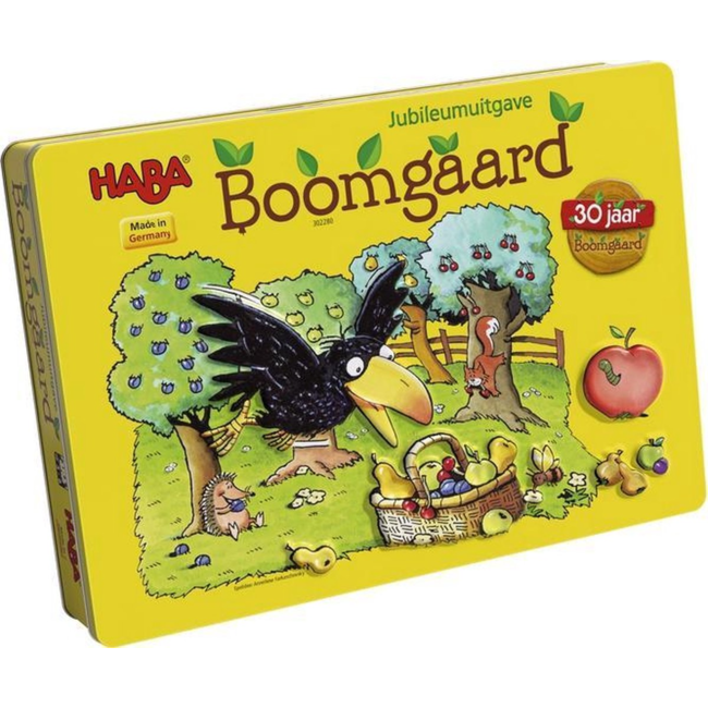 Haba Boomgaard - 35 jaar jubileum editie