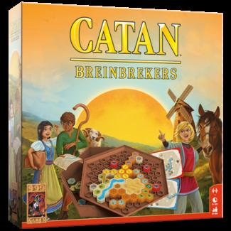 Catan: Breinbrekers