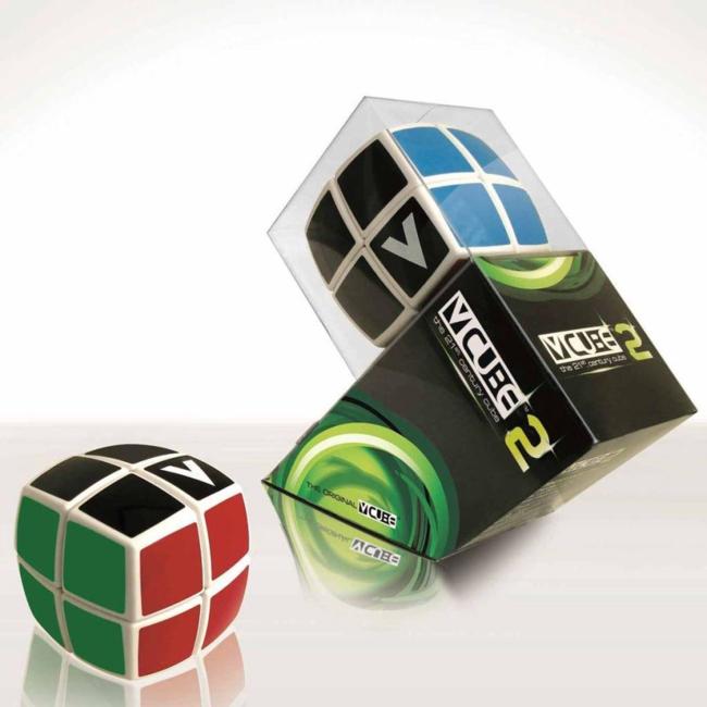 Eureka V cube 2
