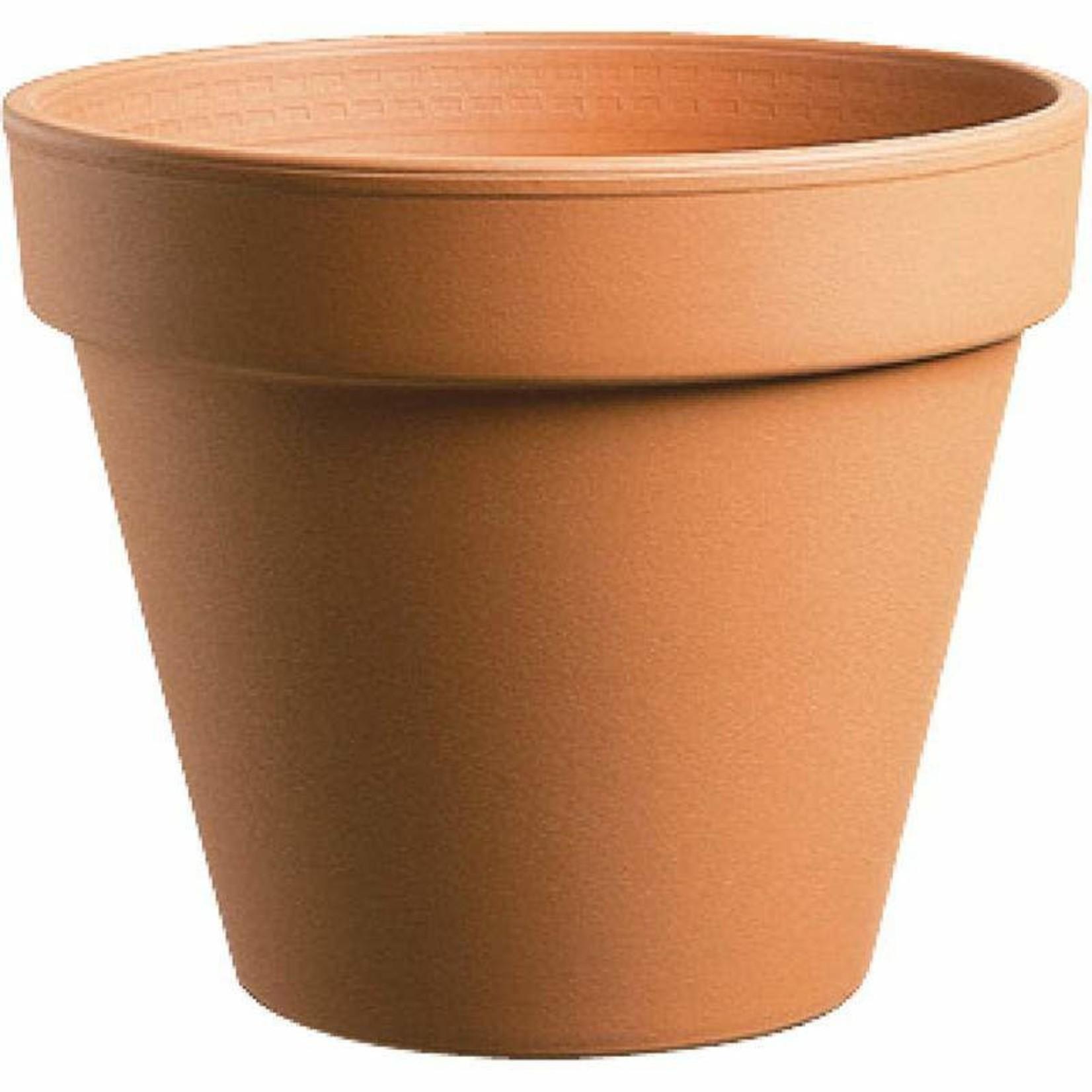 Terracotta pot ∅ 34cm