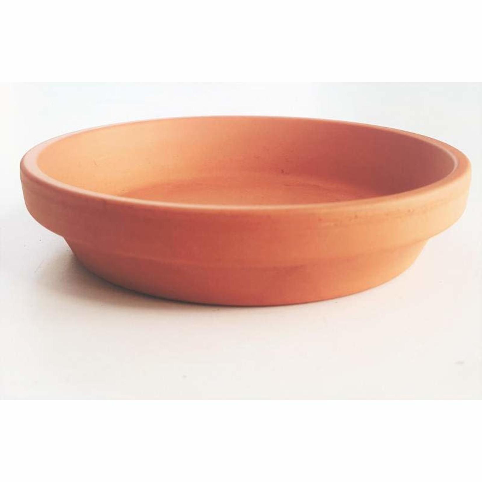 Terracotta schotel ∅ 18cm