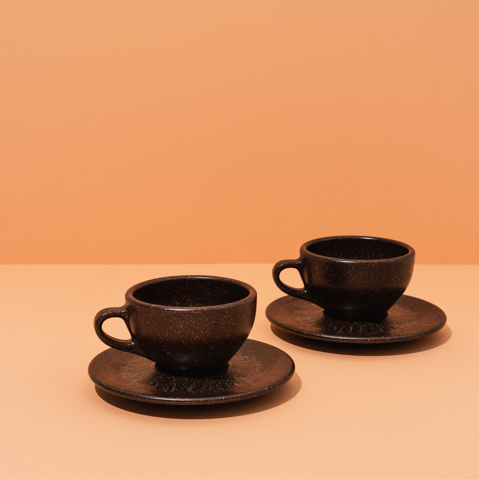 Kaffee form Cappuccino Cup, 190ml