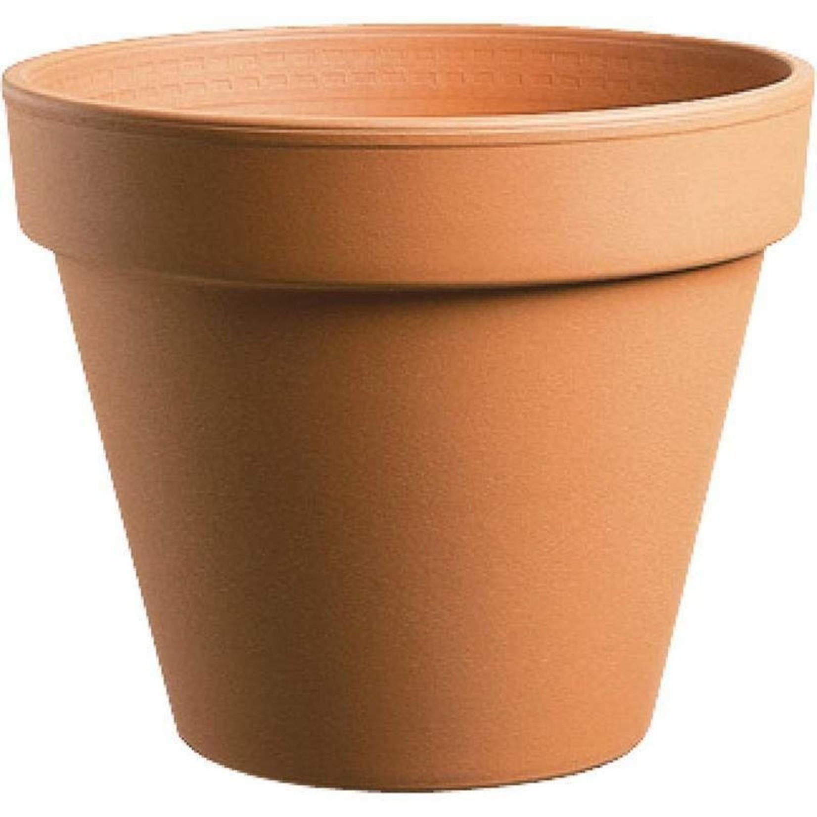 Terracotta pot ∅ 26cm