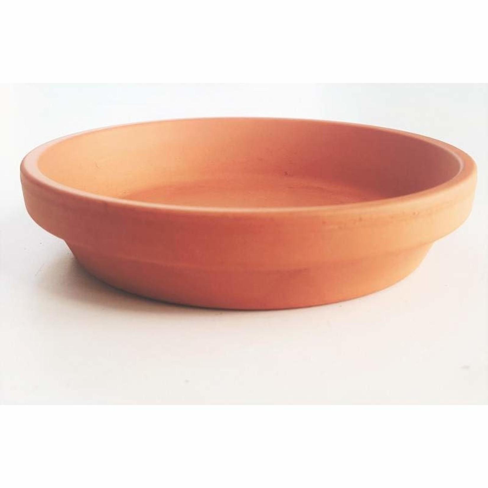 Terracotta schotel ∅ 25cm