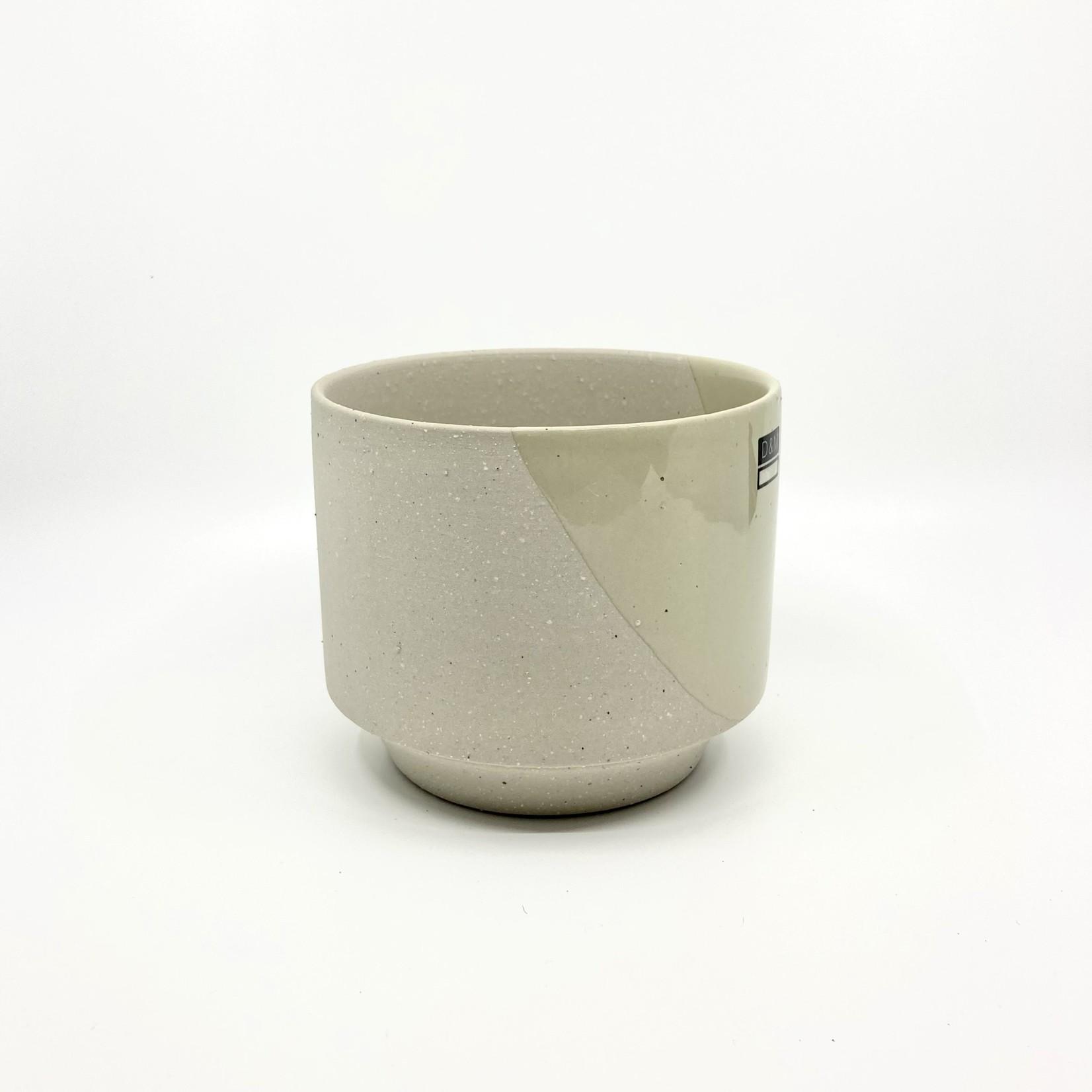 D&M Tide, crème ∅ 14,5cm