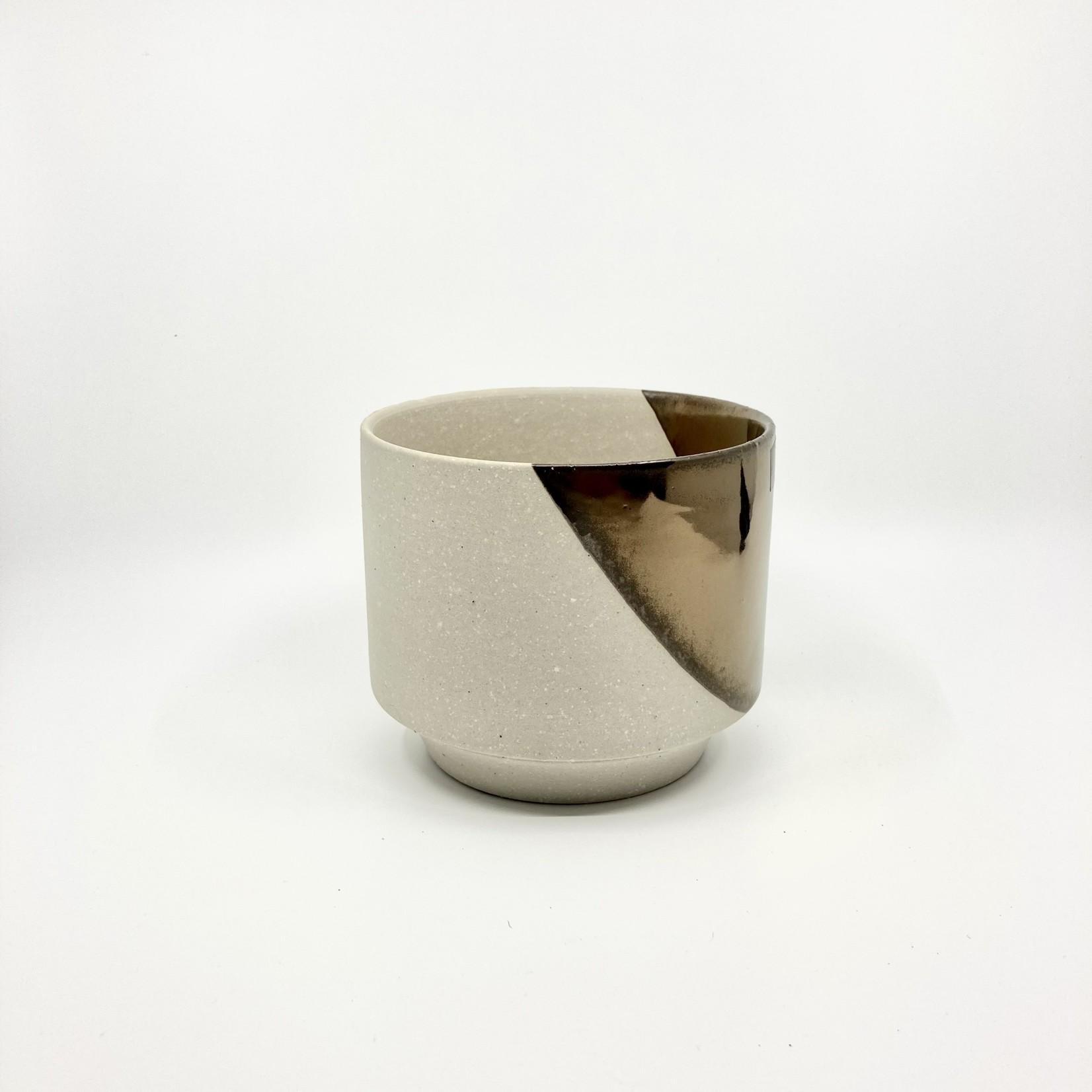 D&M Tide, brons ∅ 14,5cm