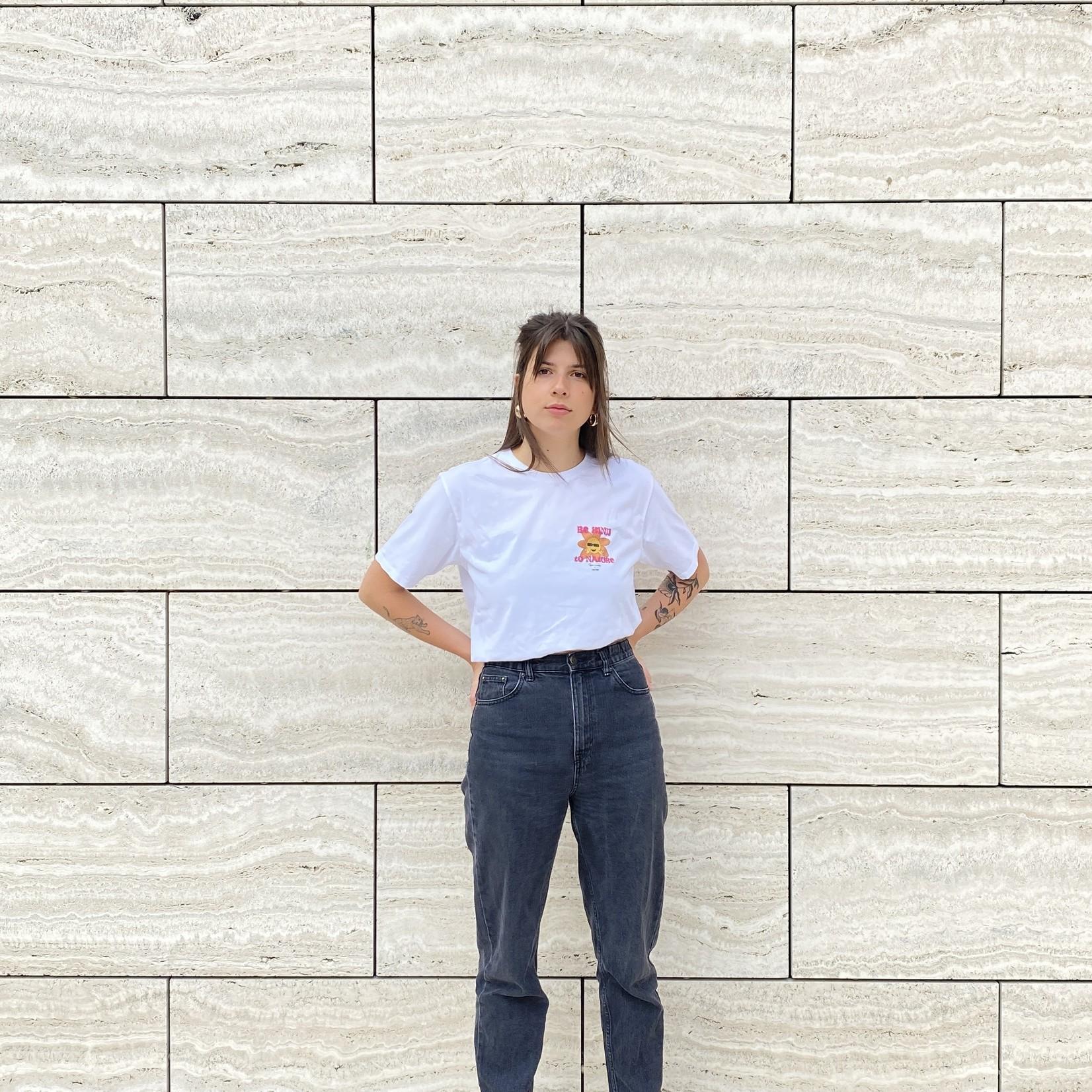 Spore nursery x Pauline Wijns T-shirt