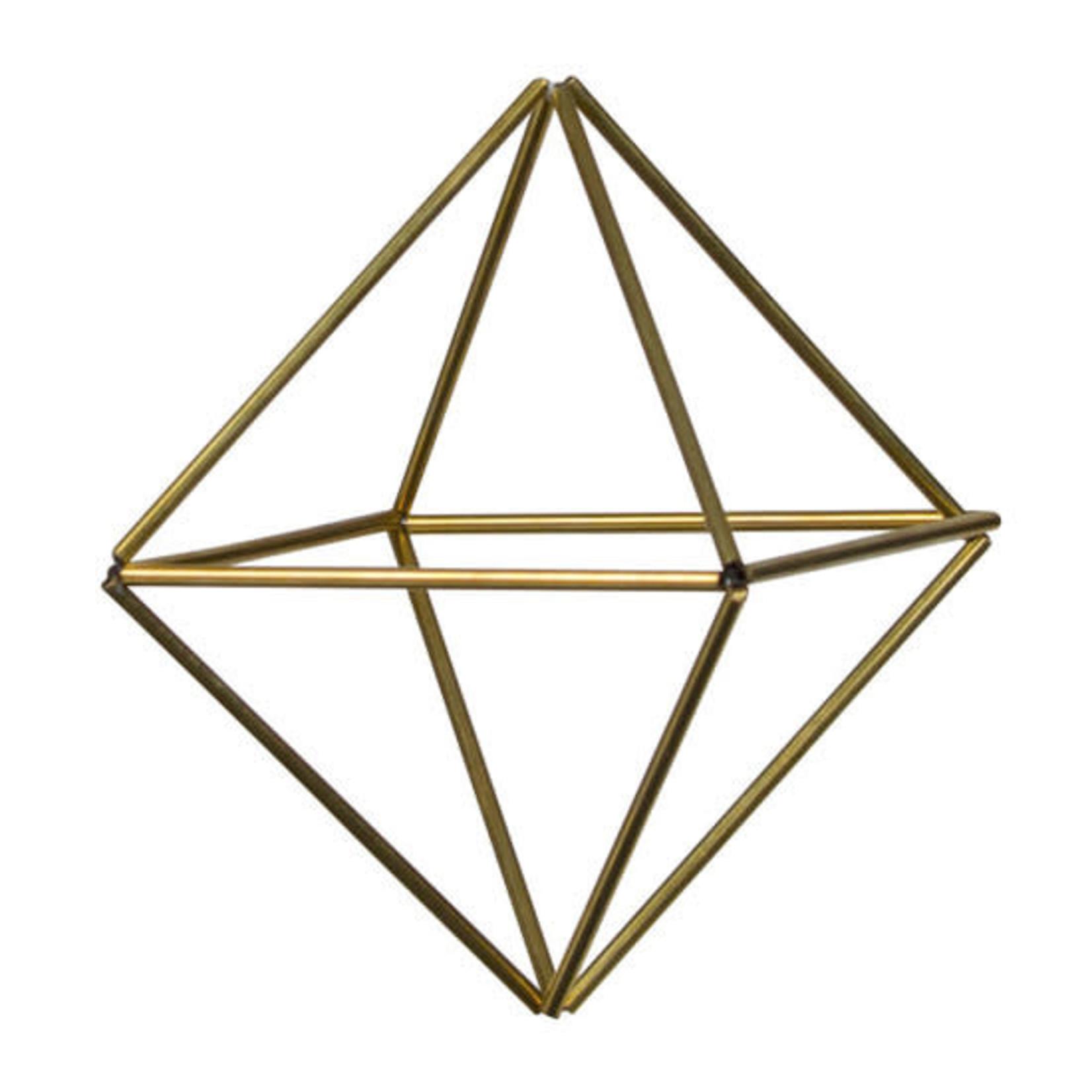 DraadZaken DIY himmeli Cube S