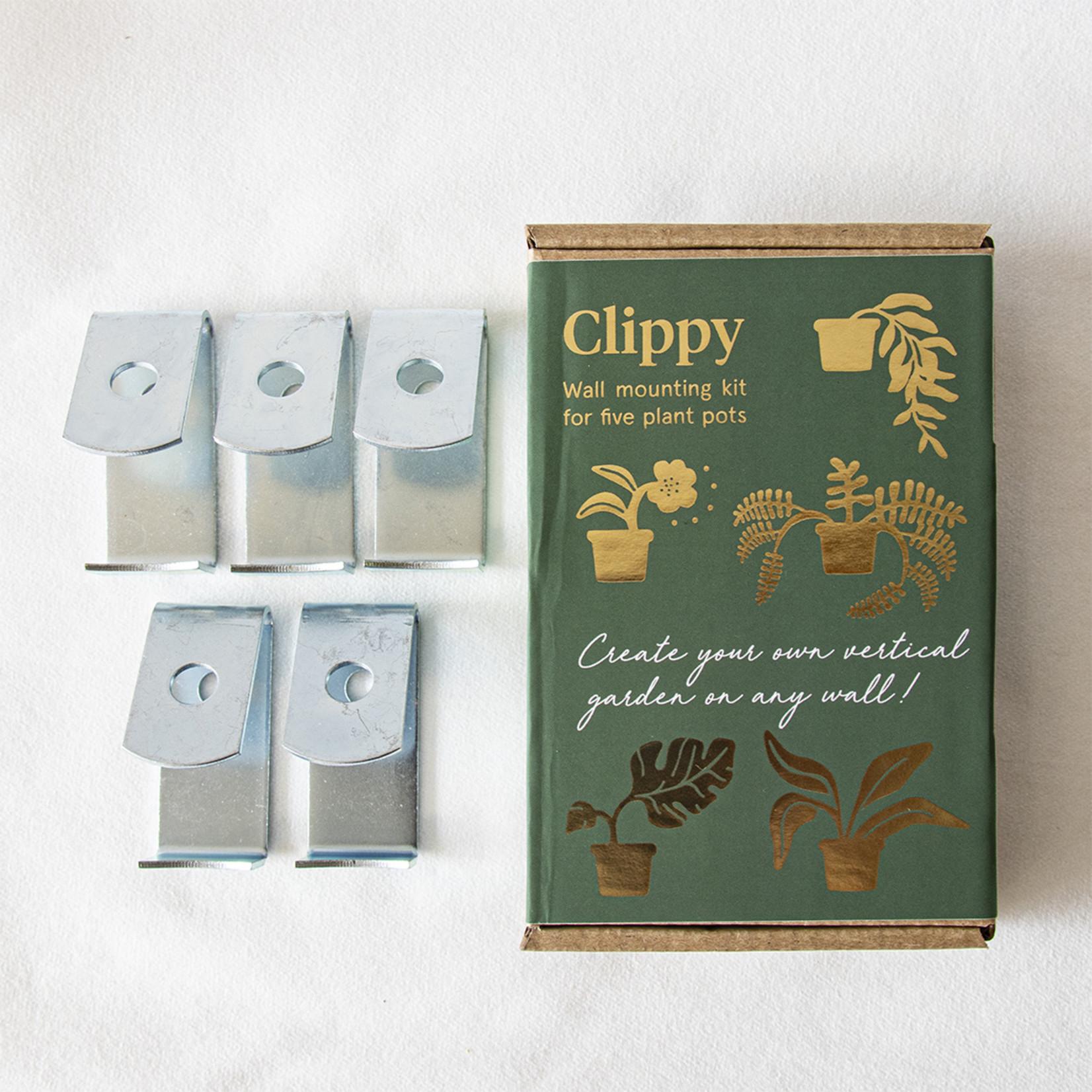 Botanopia Clippy 5 stuks