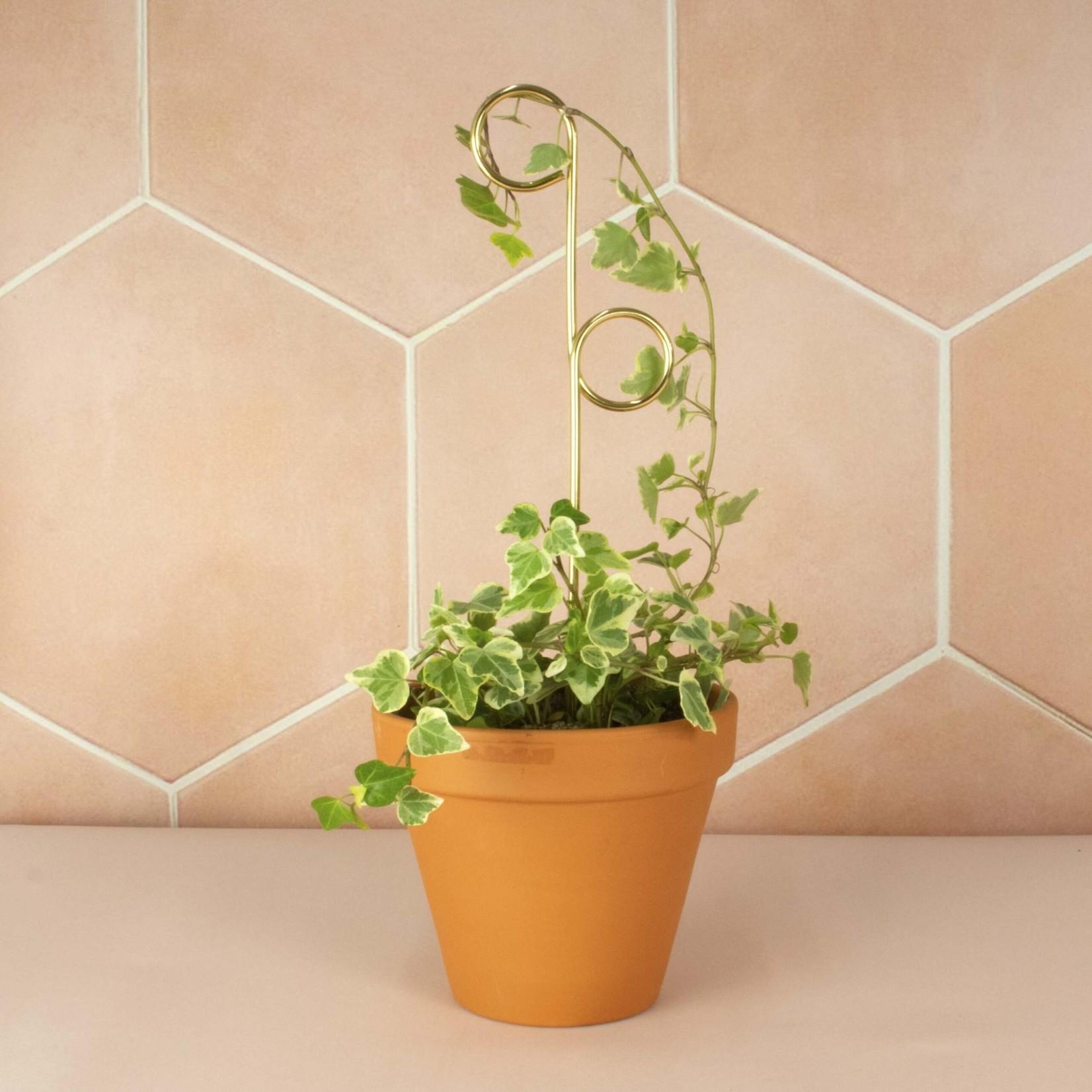 Botanopia Mini plant stake goud - Perch