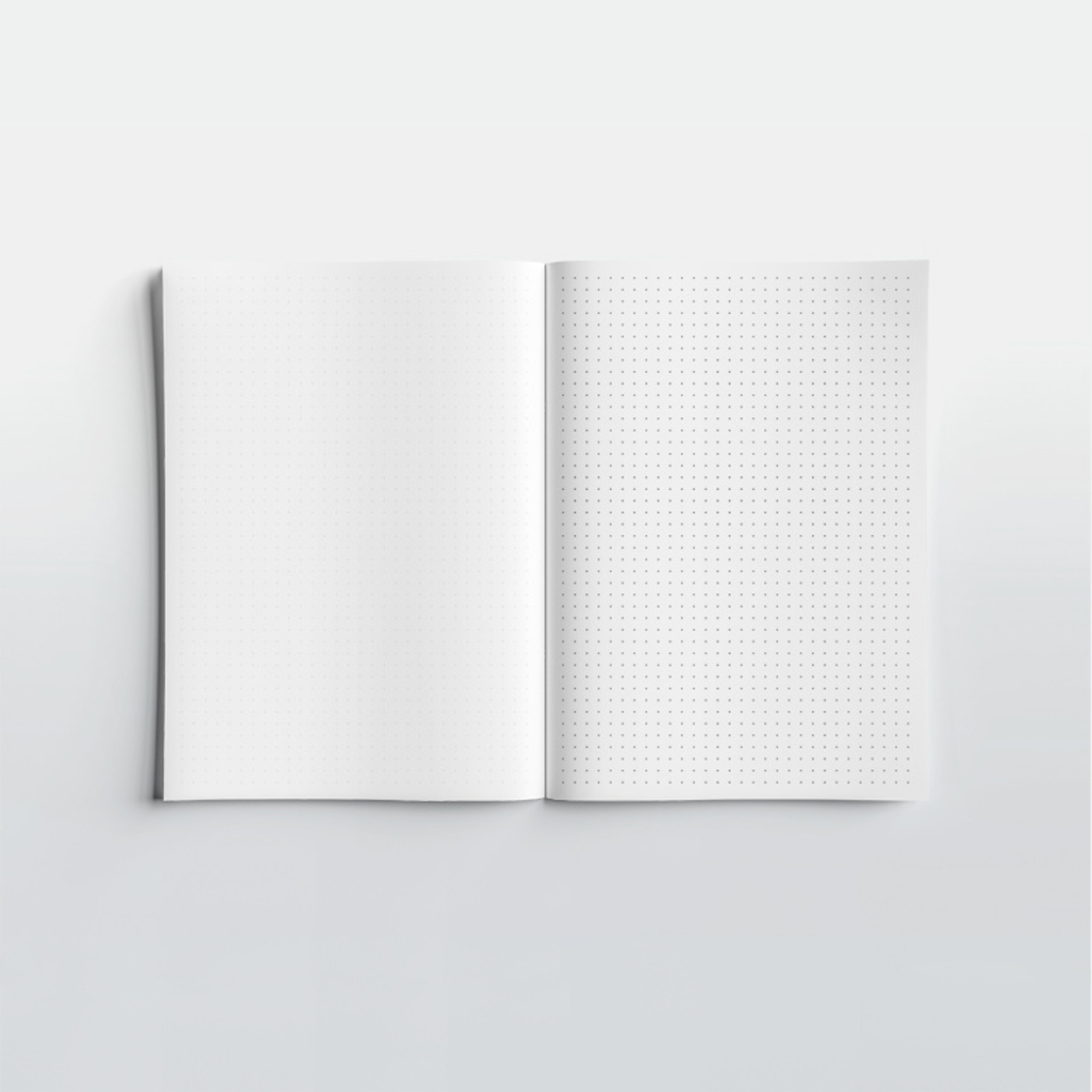 All the ways to say Notebook: A5 Palmgrove