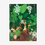 All the ways to say Poster: Plant Addict 50x70cm