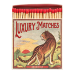 Saftey Matches New Tiger