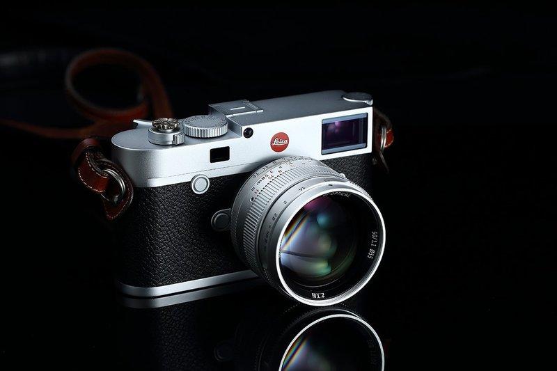 7Artisans 50mm f/1.1 Leica M Mount