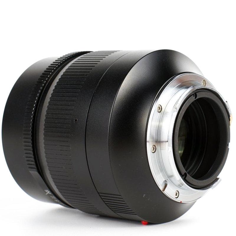 7Artisans 75mm f/1.25 for Leica M