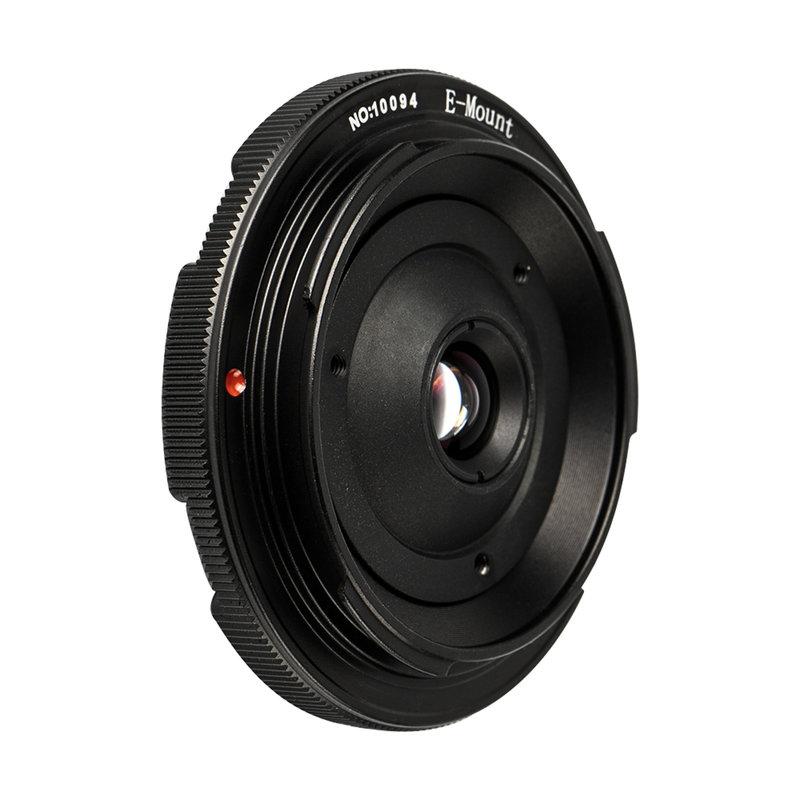 7Artisans 18mm f/6.3 (Fuji FX Mount)