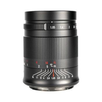 7Artisans 50mm f/1.05   (Leica/Panasonic/Sigma L Mount)