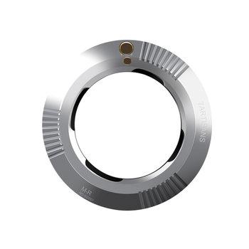 7Artisans Leica Adapter for Sony E (Silver)