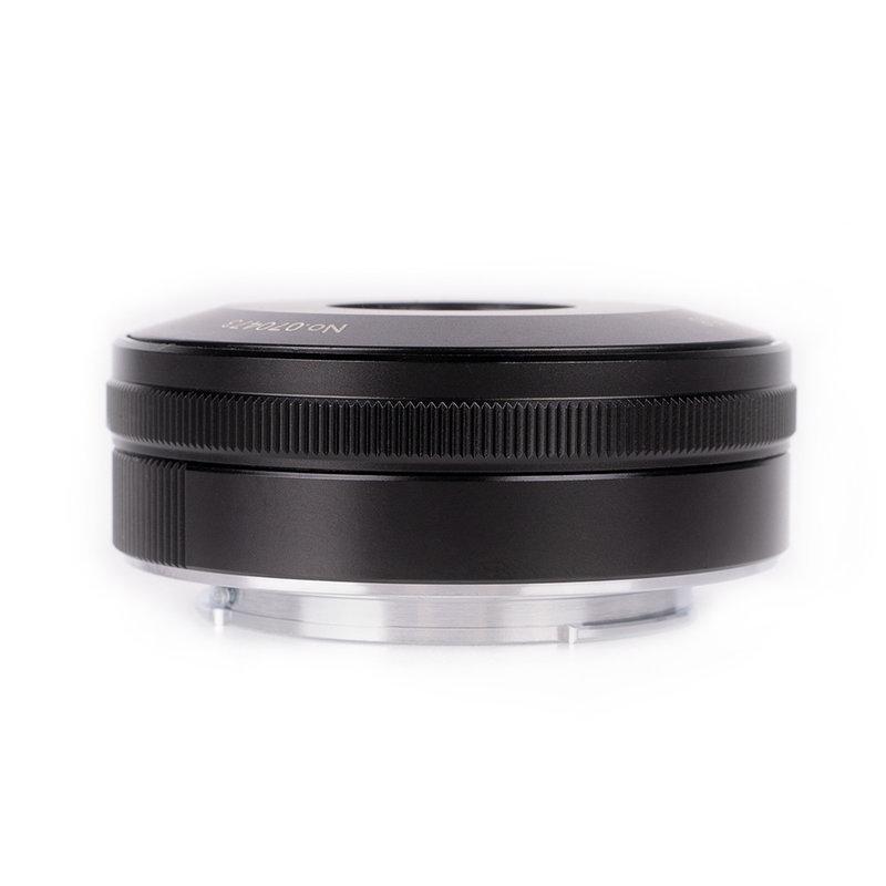 7Artisans 35mm f/5.6 Pancake Lens for L Mount