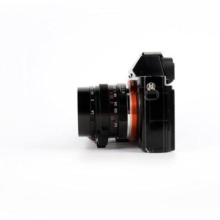 Sony E Lens