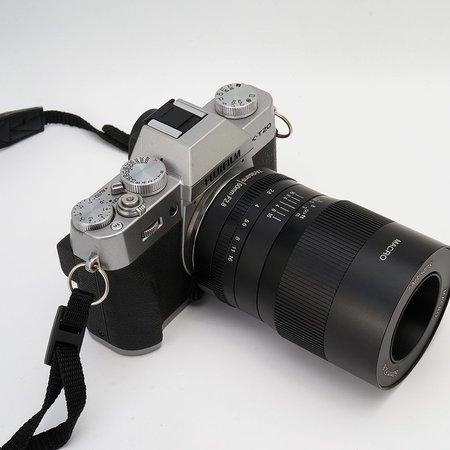 Fuji FX Lens