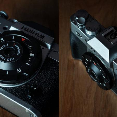 Panasonic and Olympus Micro 4/3 Lens