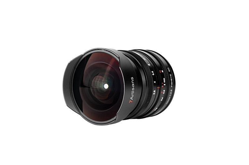 10mm f/2.8 (Sony E Mount)