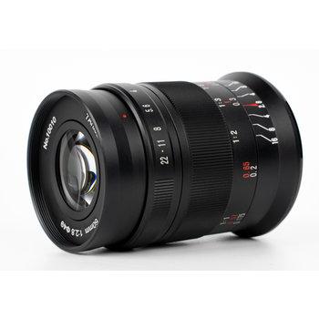 7Artisans 60mm f/2.8 Macro MKII (Sony E Mount)