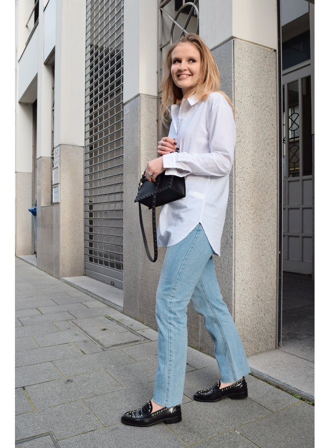 R&C - INA STRAIGHT JEANS