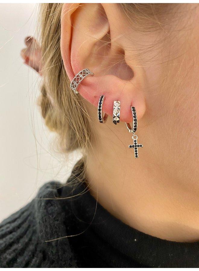 ZHAVA EAR CUFF