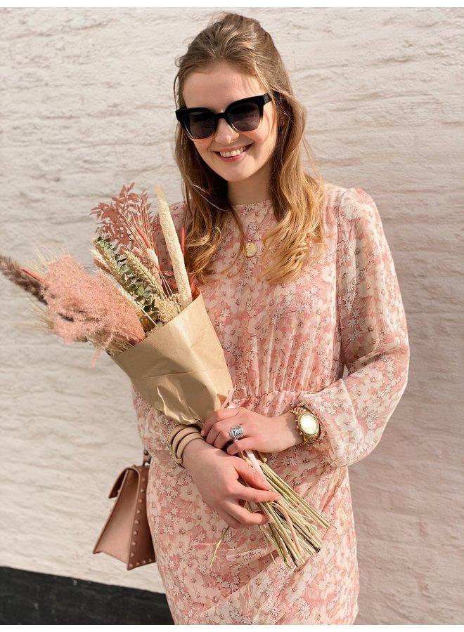 STELLA FLOWER DRESS