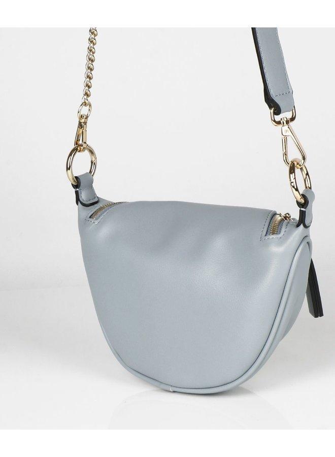 SKIEN BAG - POWDER BLUE