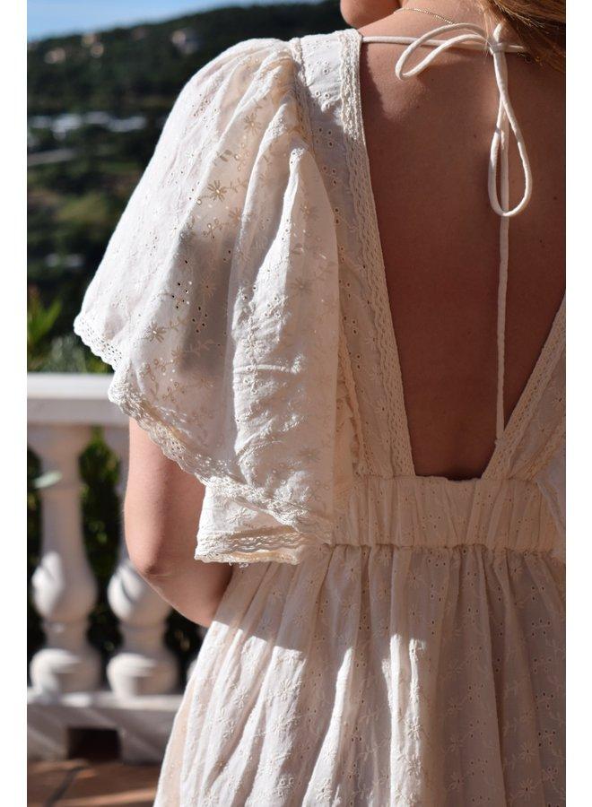 YASMONICO DRESS