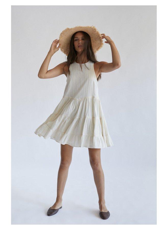 SANTA CRUZ DRESS