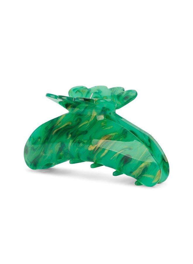 VINTAGE CLIP GREEN